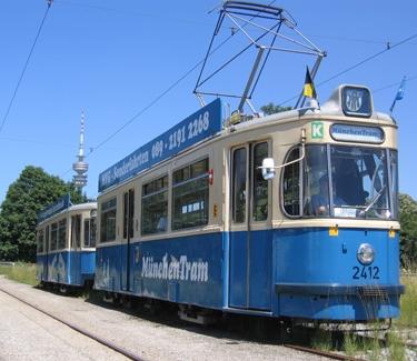 MünchenTram