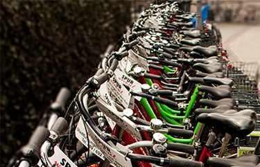 Fahrradverleih München