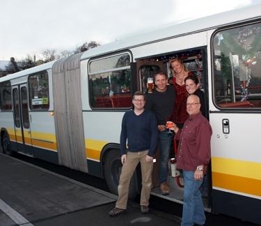 Galerie-Partybus München