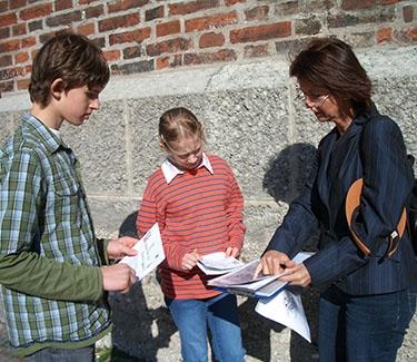 Kinderführungen München