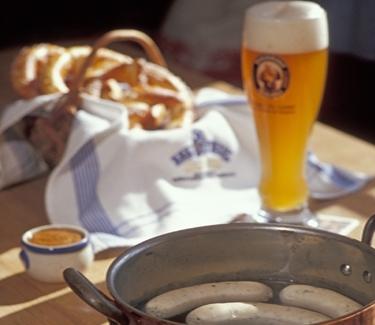 Kulinarische Stadtführung in München