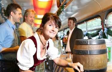 Partybus Munich