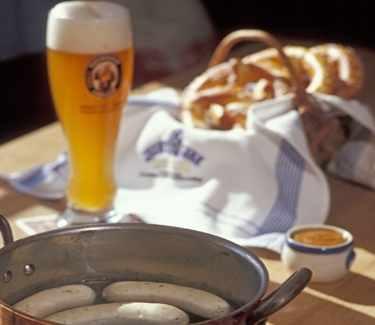 Pub Tour Munich
