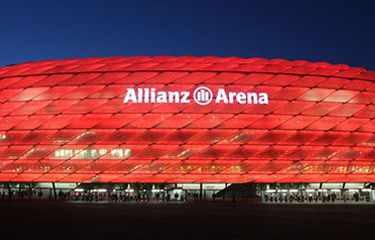Soccer Tour Munich Allianz Arena