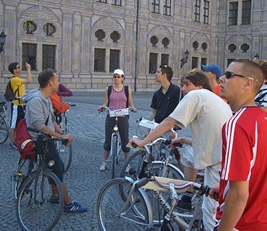 Stadtführung Schulklassen München