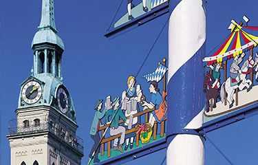 Stadtrallye München