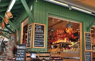 Viktualienmarkt Tour Munich