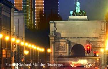Weitere geführte Radtouren München