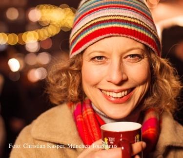 Kulinarischer Weihnachtsrundgang München