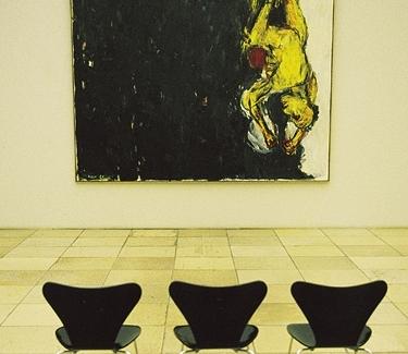 Stadtführung Kunst München