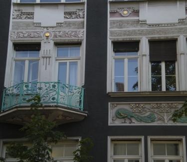 Themenführungen München