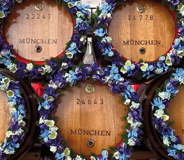 München Brauereiführung