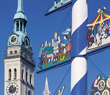 München Stadtrallye
