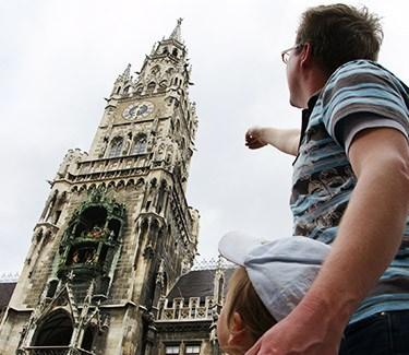 München Stadtrundgang