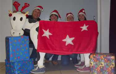 Weihnachtsolympiade