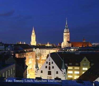 GenussTour München
