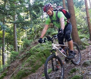 Mountainbiken München