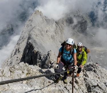Zugspitze Event