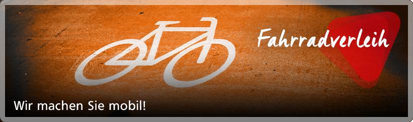 Fahrradvermietung München