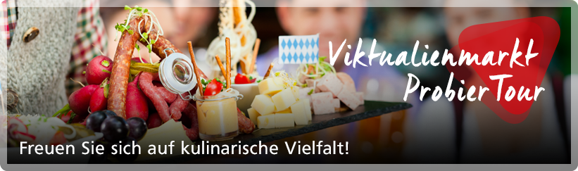 Spurwechsel Viktualienmarkttour München