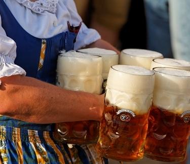 Biertour Radl Münchner Bier