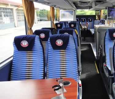 Bus Travel Munich