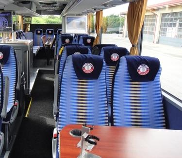 Busreisen München