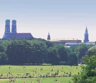 City Tour Munich