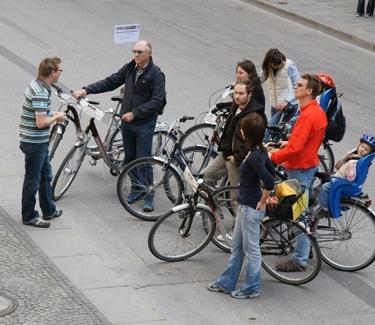 München für Münchner - Stadtführung