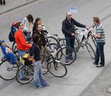 Munich for Locals Citytour