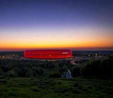 Tour Allianz Arena Munich